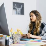 Learn Adobe Photoshop at Graphic Design Institute in Delhi